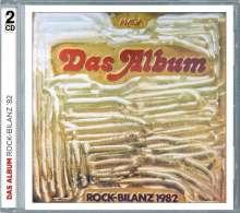 Rock-Bilanz 1982, 2 CDs