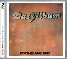 Rock-Bilanz 1983, 2 CDs