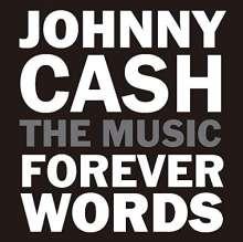 Forever Words, CD