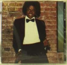Michael Jackson: Off The Wall, CD