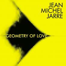 Jean Michel Jarre: Geometry Of Love, CD