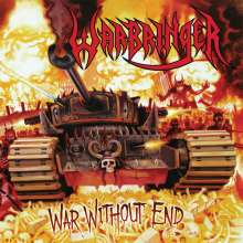 Warbringer: War Without End (10th Anniversary Edition) (Re-issue 2018), 2 LPs