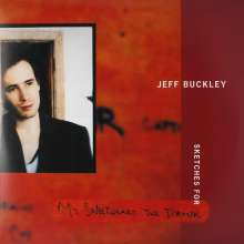 Jeff Buckley: Sketches For My Sweetheart The Drunk (180g), 3 LPs
