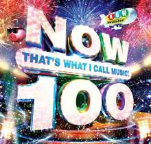 Now That's What I Call Music! Vol.100, 2 CDs