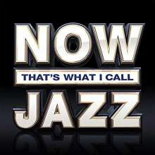 Now That's What I Call Jazz, 3 CDs