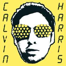 Calvin Harris: I Created Disco, 2 LPs