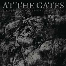At The Gates: To Drink From The Night Itself (180g) (Limited-Edition), 2 LPs und 2 CDs