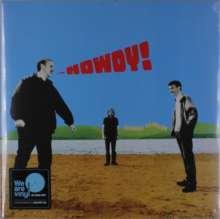 "Teenage Fanclub: Howdy! (remastered) (180g), 1 LP und 1 Single 7"""