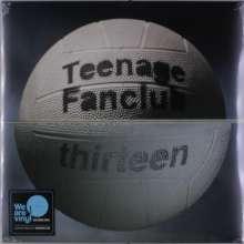 """Teenage Fanclub: Thirteen (remastered) (180g), 1 LP und 1 Single 7"""""""