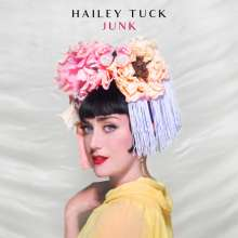 Hailey Tuck: Junk, CD