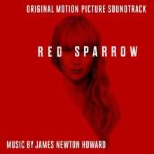 Filmmusik: Red Sparrow, CD