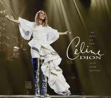 Céline Dion: The Best So Far... (2018 Tour-Edition), CD