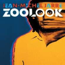 Jean Michel Jarre: Zoolook, LP