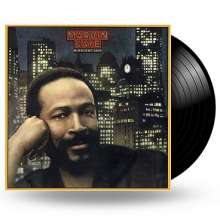 Marvin Gaye: Midnight Love, LP