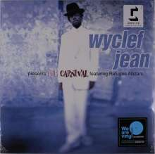 Wyclef Jean: Presents The Carnival (180g), 2 LPs