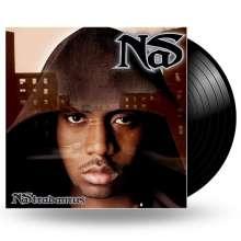 Nas: Nastradamus, 2 LPs