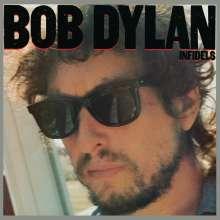 Bob Dylan: Infidels, LP