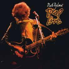 Bob Dylan: Real Live, LP