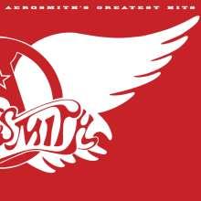 Aerosmith: Aerosmith's Greatest Hits, LP