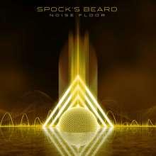 Spock's Beard: Noise Floor (Digipack), 2 CDs