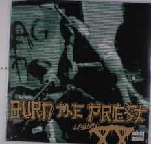 Burn The Priest: Legion: XX (Limited-Edition) (Colored Vinyl), LP