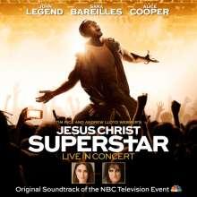 Musical: Jesus Christ Superstar: Live in Concert (Original Soundtrack), 2 CDs