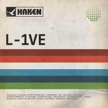 Haken: L-1ve (Live)