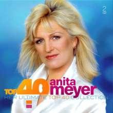 Anita Meyer: Top 40 - Anita Meyer, 2 CDs