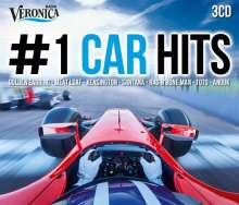 Veronica #1 Car Hits, 3 CDs
