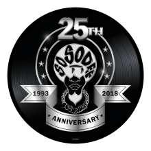 So So Def 25 (25th Anniversary Edition) (Picture Disc), LP