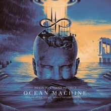 Devin Townsend: Ocean Machine: Live At The Ancient Roman Theatre Plovdiv, Blu-ray Disc