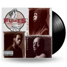 Fugees: Blunted On Reality, LP