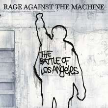 Rage Against The Machine: The Battle Of Los Angeles (180g), LP