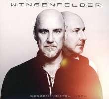 Wingenfelder: Sieben Himmel hoch (Limited-Deluxe-Edition), 2 CDs