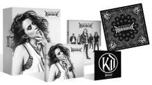 Kissin' Dynamite: Ecstasy (Deluxe-Box), 2 CDs