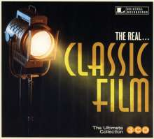 Filmmusik: The Real...Classic Film, 3 CDs