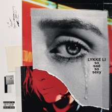 Lykke Li: So Sad So Sexy, LP