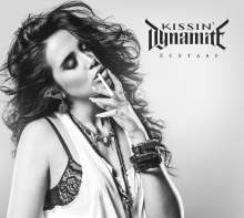 Kissin' Dynamite: Ecstasy, CD