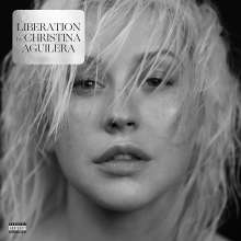 Christina Aguilera: Liberation, CD