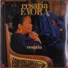 Césaria Évora (1941-2011): Cesaria, 2 LPs