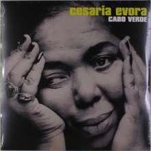 Césaria Évora (1941-2011): Cabo Verde, 2 LPs