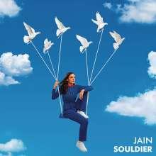 Jain: Souldier, CD