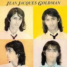Jean-Jacques Goldman: Demode, LP