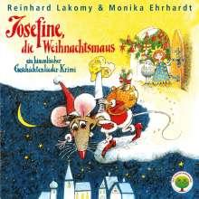 Josefine, die Weihnachtsmaus, CD