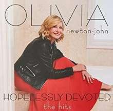 Olivia Newton-John: Hopelessly Devoted: The Hits, CD