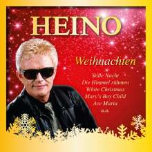 Heino: Heino-Weihnachten, CD