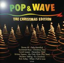 Pop & Wave: The Christmas Edition, CD