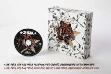 ZSK: Hallo Hoffnung (Limited-Boxset), CD