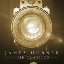 James Horner (1953-2015): James Horner - The Classics (180g), 2 LPs