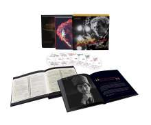 Bob Dylan: More Blood, More Tracks: The Bootleg Series Vol. 14 (Limited-Deluxe-Edition), 8 CDs